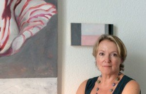 Nika Roßmöller- Schmidt Porträt