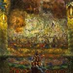 18.-Reznichenko-Aleksandr-(1968)---Prinzessin-auf-der-Erbse----2002----55-x-75-cm----Öl-auf-Lwd_IGP2749