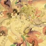 41.-Reznichenko-Alexander-(-1968-)--The-Swan-Princess---1998----30-x-37-cm----11-x-14-inch---Watercolour-