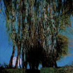 9.-Reznichenko-Aleksandr-(1968)----Abend-----2002-------80-x-100-cm-----Öl-auf-Lwd