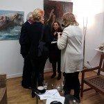 Ausstellungseröffnung-Brigitte-Wiegmann-2