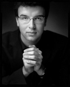 Knut Hanßen Porträt - Foto Alexander Basta