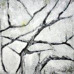 06-Winterlied_Mischhtechnik,-100x100cm