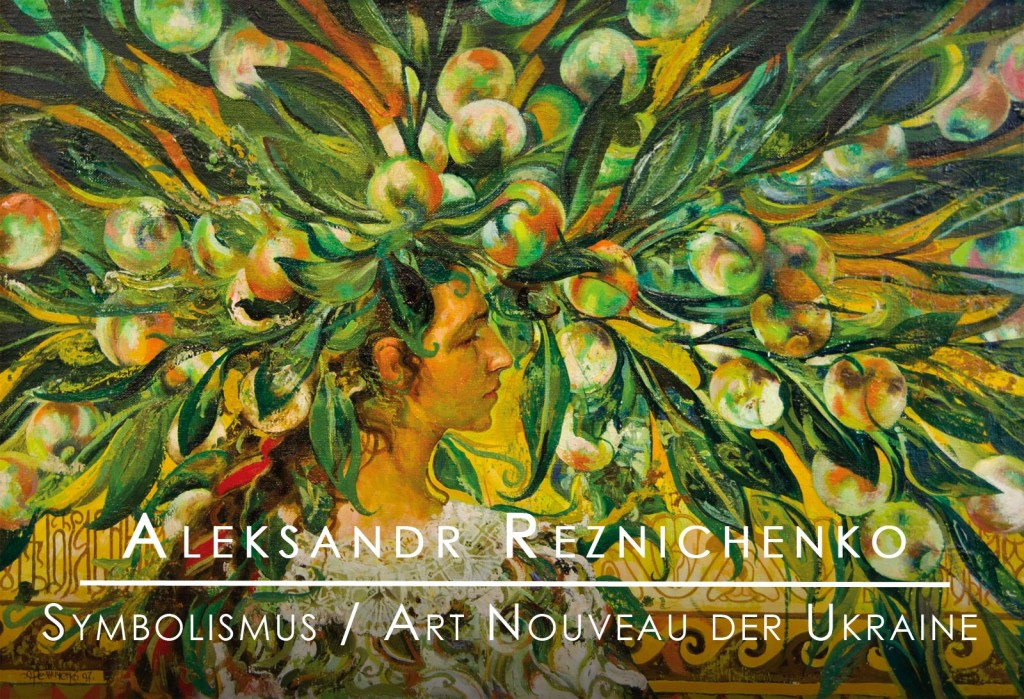 Reznichenko-Titelbild